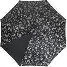 Paraguas automático de tejido inteligente