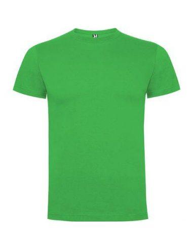 Camiseta de algodón DOGO