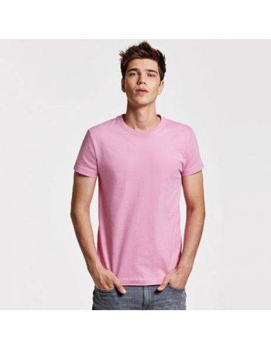 Camiseta de algodón peinado BRACO