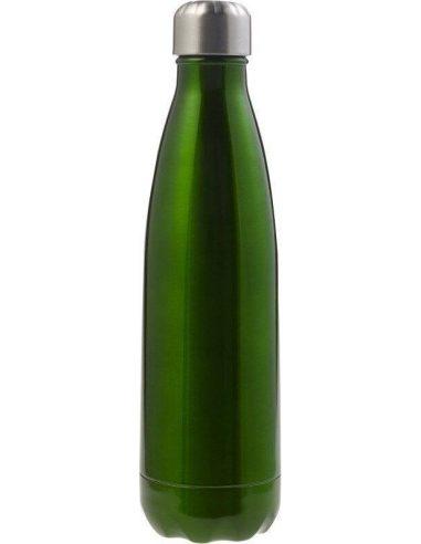 Botella termo de doble pared