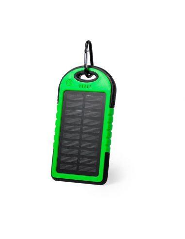 Power bank de carga solar