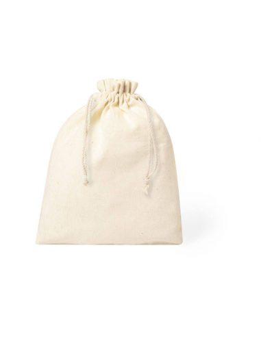 Saquito de algodón para regalo