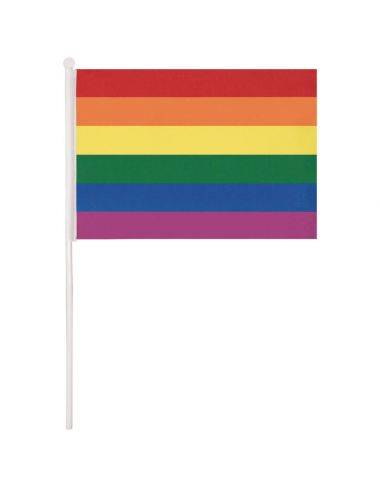 Banderín mini multicolor