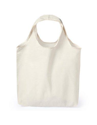 Bolsa de algodón para el hombro