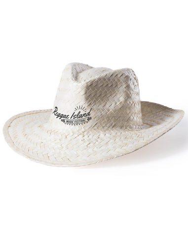 Sombrero de paja Dimsa