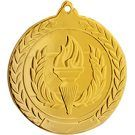 Medalla económica deportiva