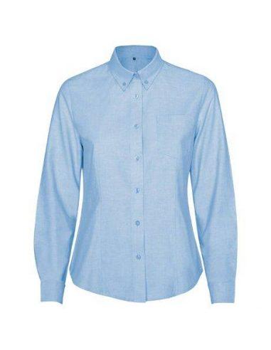Camisa laboral de mujer OXFORD