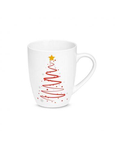 Taza de Navidad VALDEZ