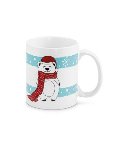 Taza de Navidad WESCOTT