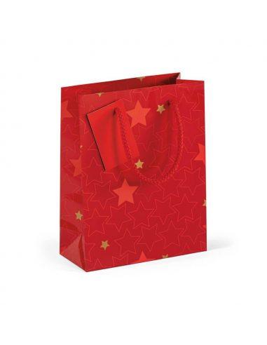 Bolsa de navidad para regalo