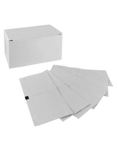 Caja con 100 toallitas hidroalcohólicas