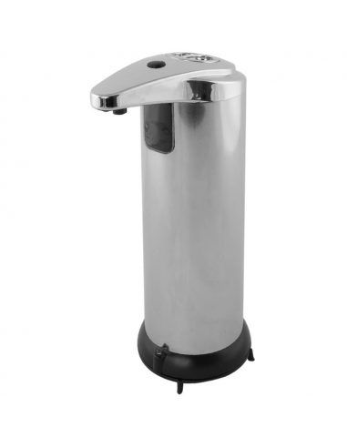 Dispensador de gel automático