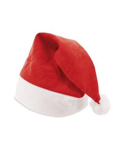 Gorro de Papá Noel para niños
