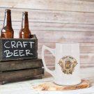 Jarra de cerveza para sublimación