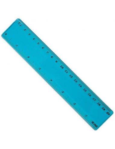 Regla flexible 12 cm
