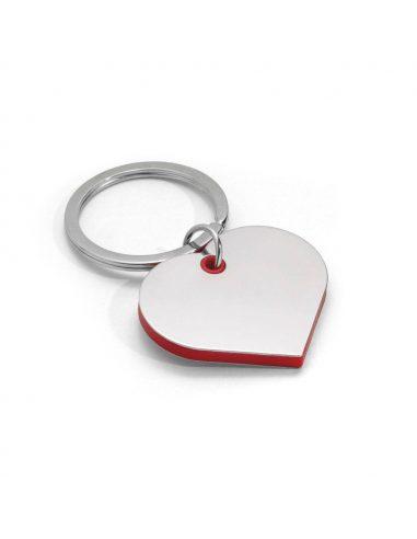 Llavero de corazón