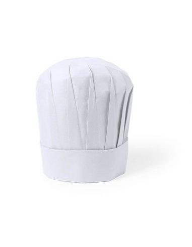 Gorro de cocinero infantil