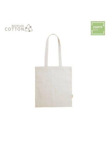Bolsa de algodón reciclado 120 gr/m2