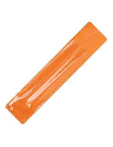 Funda para bolígrafo PVC
