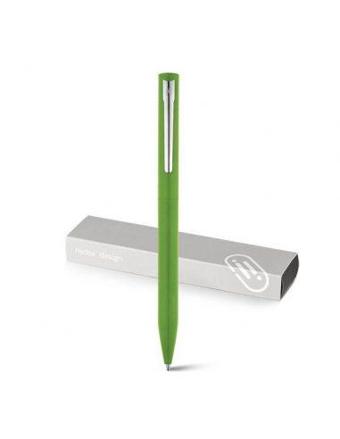 Bolígrafo de aluminio Wass
