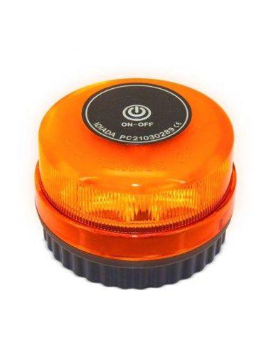 Luz de emergencia para coche homologada