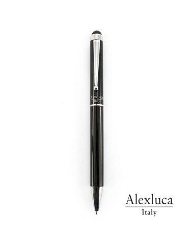 Bolígrafo puntero negro