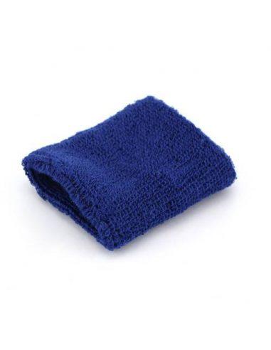 Muñequera elástica de algodón