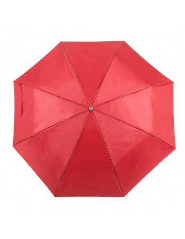 Paraguas plegable de colores