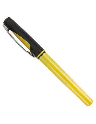 Bolígrafo roller de colores
