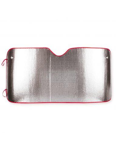 Parasol de aluminio 2 caras para coche