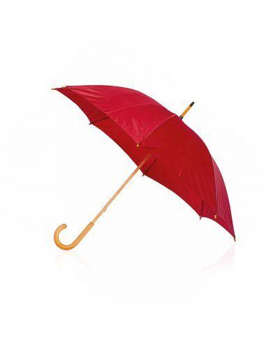 Paraguas de madera
