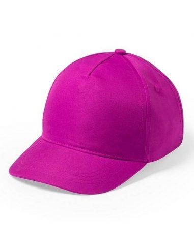 Gorra de poliéster para niño