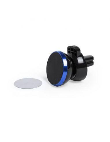 Soporte magnético para móvil