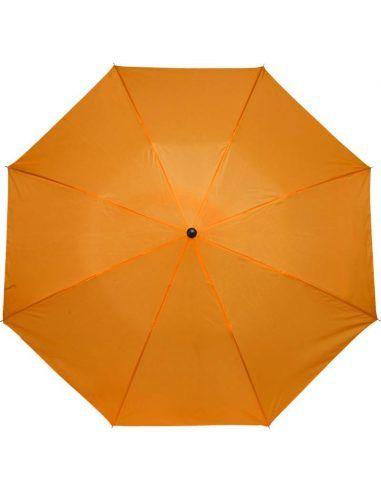Paraguas plegable manual
