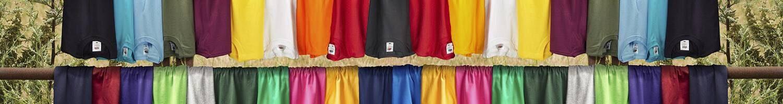 Textil personalizado para eventos y promociones de marcas
