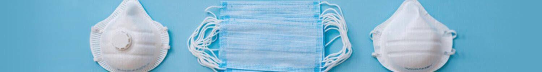 Mascarillas desechables personalizadas | Mascarillas quirúrgicas