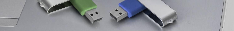 Memorias USB personalizadas | Pendrive promocional