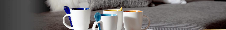 Tazas personalizadas con diseños |Tazas con logos y fotos
