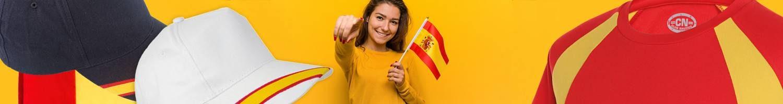 Regalos promocionales de España