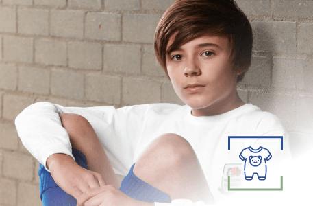 Ropa Infantil Personalizada