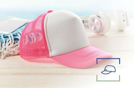 Gorras y Sombreros Personalizados