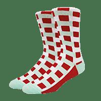 calcetines personalizados cualquier diseño