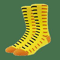 calcetines personalizados regalos divertidos