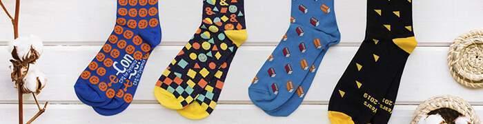 Configura tus calcetines personalizados en Coartegift