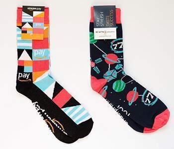 calcetines personalizados a medida