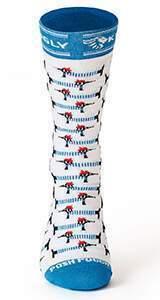 calcetines personalizados divertidos