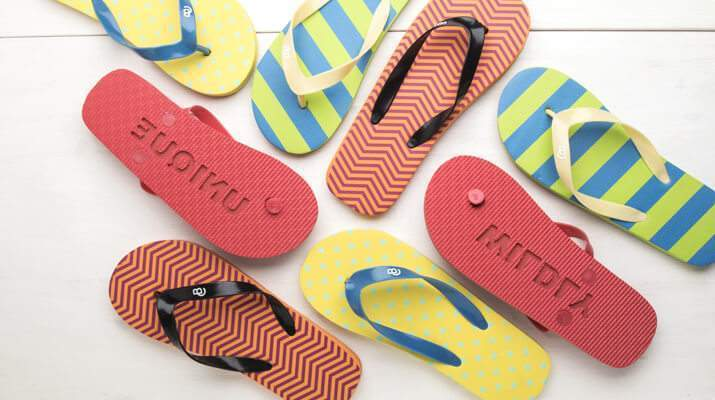 Diseña tus chanaclas personalizadas en Coartegift