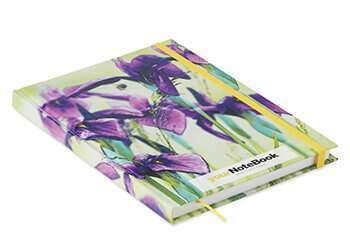 cuadernos y libretas personalizadas coartegift