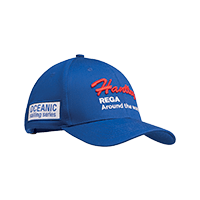 Gorra personalizada para empresas