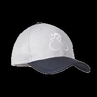 gorra personalizada con logo bordado